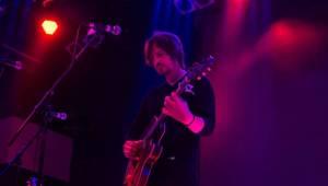 Mark Lanegan přinutil Pražany sednout si na zadek