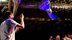 Pavel Callta a Sebastian v Litvínově: Drobné zpoždění vynahradila skvělá atmosféra