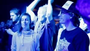 Jamajský večírek v Lucerna Music Baru: publikum rozhoupal Max Romeo