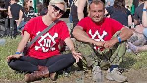 Tři sestry na open airu v Praze: 31. narozeniny, podepisování knihy, punk i Ivan Mládek