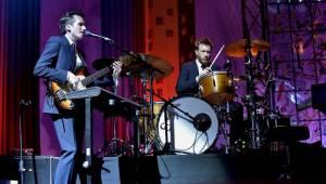 Ještě jednou Mika: Hravý pop naplnil Forum Karlín pozitivní energií