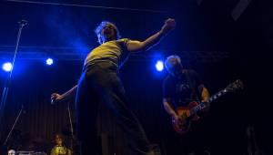 Ani náhodou zpívalo celé DEPO2015 - Alice i po čtvrt století v Plzni zářila