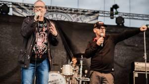 Slušnej kanál Open Air Festival: k narozeninám přáli Dymytry, Prague Conspiracy i zakázanÝovoce