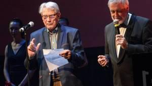 Ceny OSA získali Richard Krajčo i Kabát, předávání proběhlo v Hybernii
