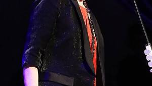 Intimní Suzanne Vega potěšila ve Zlíně písničkami i podpisy