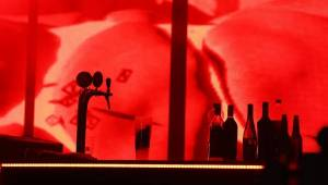 Tři sestry a Vypsaná Fixa zahráli mutěnickým vinařům
