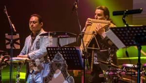 Vivaldianno V O2 areně přiblížilo vážnou hudbu širší veřejnosti
