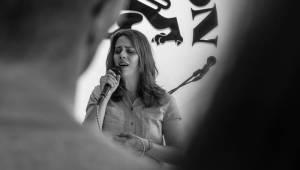 Aneta Langerová pokřtila svůj první vinyl Na Radosti