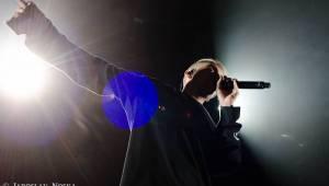 Pentatonix v Praze: Světové hity v čistě vokálním podání vyprodaly Fórum Karlín