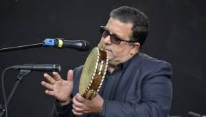 Výstaviště roztančila world music: festival Respect přivezl pestrou směsici umělců