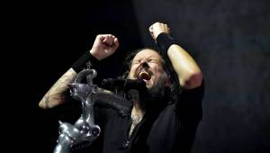 Nadupaný Aerodrome festival s Korn, Billy Talent a Bring Me The Horizon podruhé ve fotkách