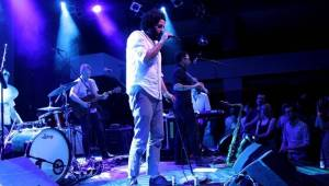 Destroyer a Ryley Walker strhli pražský Lucerna Music Bar