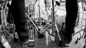 Indy a Wich oprášili legendární pecky, na Red Bull Tour Busu zazářil i Paulie Garand