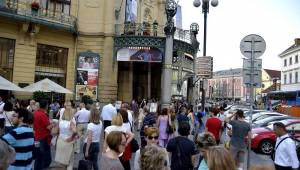 Dianne Reeves uchvátila v rámci Prague Proms pražské fanoušky