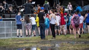 Na Metronome festivalu řádil Iggy Pop, předvedli se i Kooks a Ella Eyre