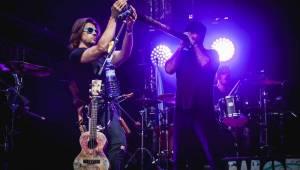 Premiérový ročník Metronome festivalu zakončili Foals, Walk Off The Earth nebo J.A.R.