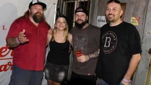 Ve Svojšicích u Pardubic vzplál poprvé Plameny Rockfest: došlo na Dymytry, Škwor, Arakain i ohnivou show