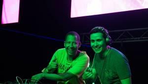 Elektronická hudba ovládla Ostravu: Festival Beats for Love roztančil v první den tisíce lidí