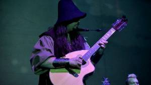 Do Prahy zavítala renesance: Blackmore's Night hráli v Lucerně