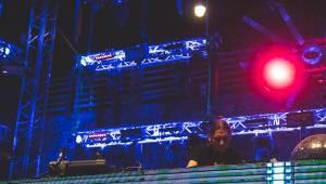 Na Beats For Love se tančilo i v dešti. Ektor byl rutinní, Prago Union nezklamali