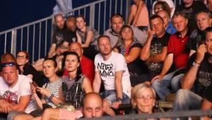 Německo-švédská invaze na slovenském Topfestu: Europe a Guano Apes udeřili v Piešťanech