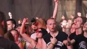 Slovenský Topfest: Druhému dni kralovali Darkness, Rival Sons, Chinaski i letní počasí
