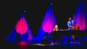Diana Krall v Praze opět ukázala všechny krásy jazzu