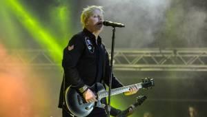Druhý den Rock for People: Hvězdní Offspring, Bull For My Valentine i Five Finger Death Punch