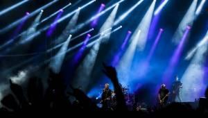 Pondělní Rock for People: Zničující Five Finger Death Punch, nabušení Bullet For My Valentine a punkáčí Offspring!