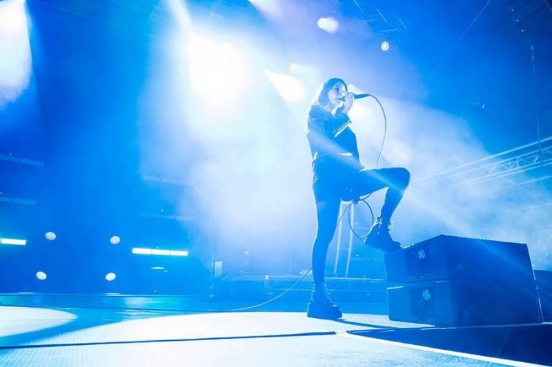 Rock for People uzavřeli Massive Attack, Enter Shikari, The 1975, Anti-Flag a CHVRCHES