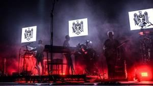 Rock for People přilákal desítky tisíc lidí. Finále obstarali Massive Attack, The 1975 či Enter Shikari