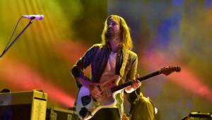Festival Colours Of Ostrava začal s Tame Impala, Nothing But Thieves nebo Medial Banana