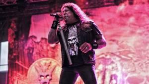 Masters Of Rock odstartovali Apocalyptica, Testament, Škwor a déšť