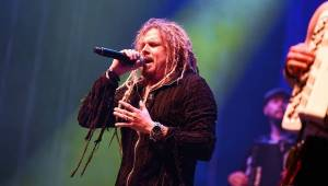 Druhý den Masters Of Rock: Ve Vizovicích bylo na Slayer, Avantasiu nebo Korpiklaani narváno