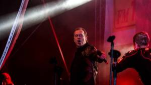 RockOpera bavila i venku: Na Svijanských slavnostech došlo i na akrobacii