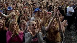 Finále Colours Of Ostrava obstarali Underworld, Passenger i Barbora Poláková
