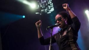První den Mighty Sounds: V Táboře udeřili The Bones i Julian Marley, syn Boba Marleyho