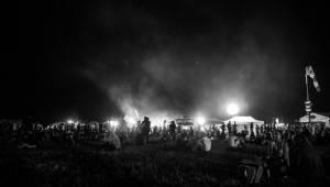 Mighty Sounds, den druhý: Táborem hřměli Perkele a Irie Révoltés