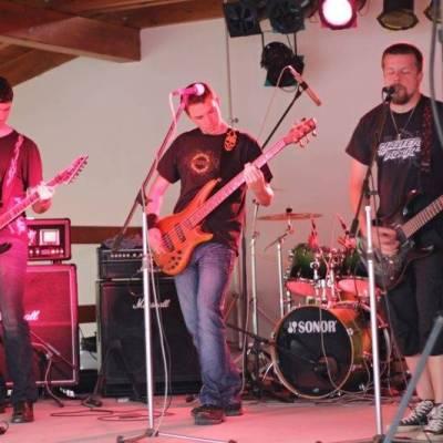 Multižánrový Měchfest: na Plzeňsku se hrál rock, punk i alternativa