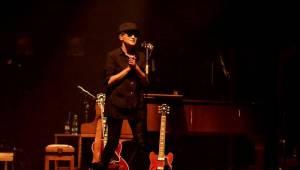 Melody Gardot v Praze ukázala krásy jazzu