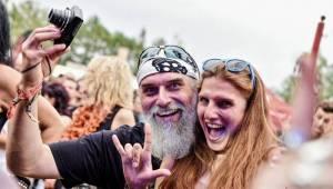 The Legends Rock Fest přivezl do Hořic Dymytry, Arakain nebo Harlej