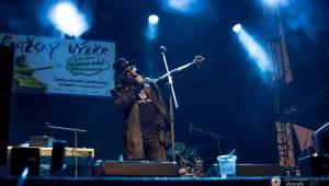 Hrady CZ na Švihově: V pátek se předvedli Mandrage, Nebe i rappeři Rytmus a Vladimir 518