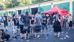 Svátek piva v Protivíně slavili Alkehol, Dymytry, AC/DC revival, No Name i Turbo