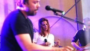 Aneta Langerová se postarala o vrchol Letní filmové školy v Uherském Hradišti