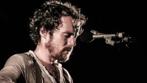 Irský písničkář Damien Rice chrlil emoce v Divadle Archa