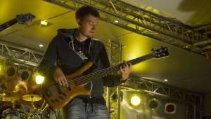 Proměny Života Truck Tour dala šanci mladým kapelám v Plzni