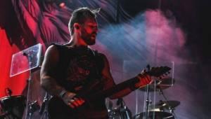 Ostrava v plamenech: Skvělá show Within Temptation, Citron už má to nejlepší za sebou