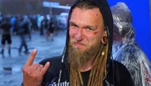 V Josefově běsní metalisté. Brutal Assault začal v blátě a zimě