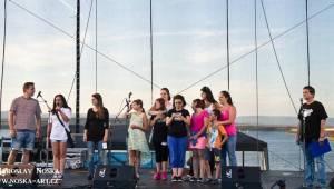 Autismusic fest: Imodium či Viktor Dyk v netradičním prostředí zahráli pro autisty
