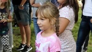 Festival v nejkrásnějším parku: Na Šumava Rocks se předvedli Alice, Barbora Poláková i Hentai Corporation